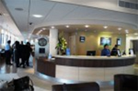 Holiday Inn Express Hotel Cheltenham