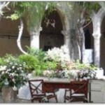 San Francesco Cloister, Sorrento1