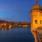 Weddings in Malta - Valletta View Gardens