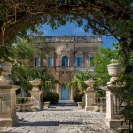 Weddings in Malta - Villa Bologna