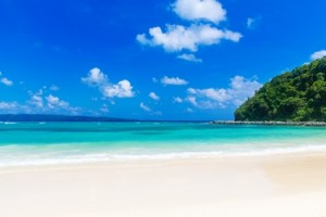 http://www.dreamstime.com/stock-photos-dream-scene-beautiful-white-sand-beach-tropical-sea-summ-summer-view-nature-image48942473